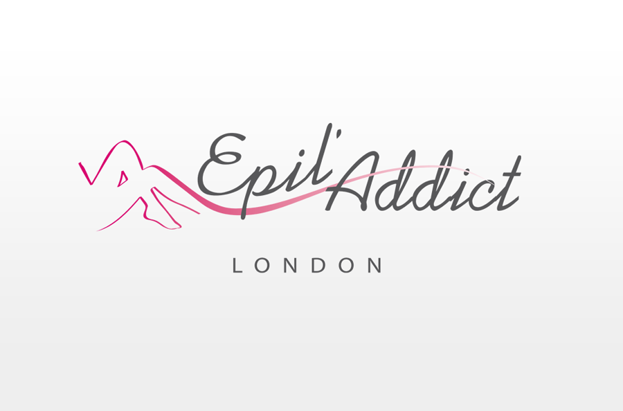 Logotype epil'addict