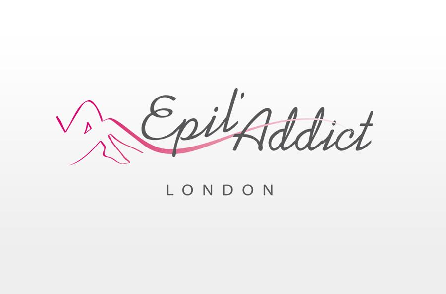 Logotype epil'addict