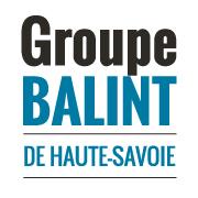 Création #logotype Groupe Balint de Haute-savoie