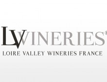 Création logotype : Loire valley wineries